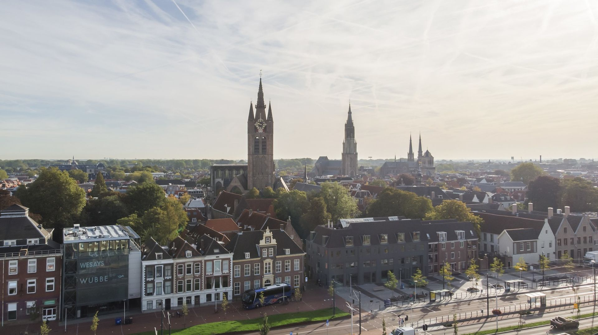Laan van Overvest 10, Delft foto-94