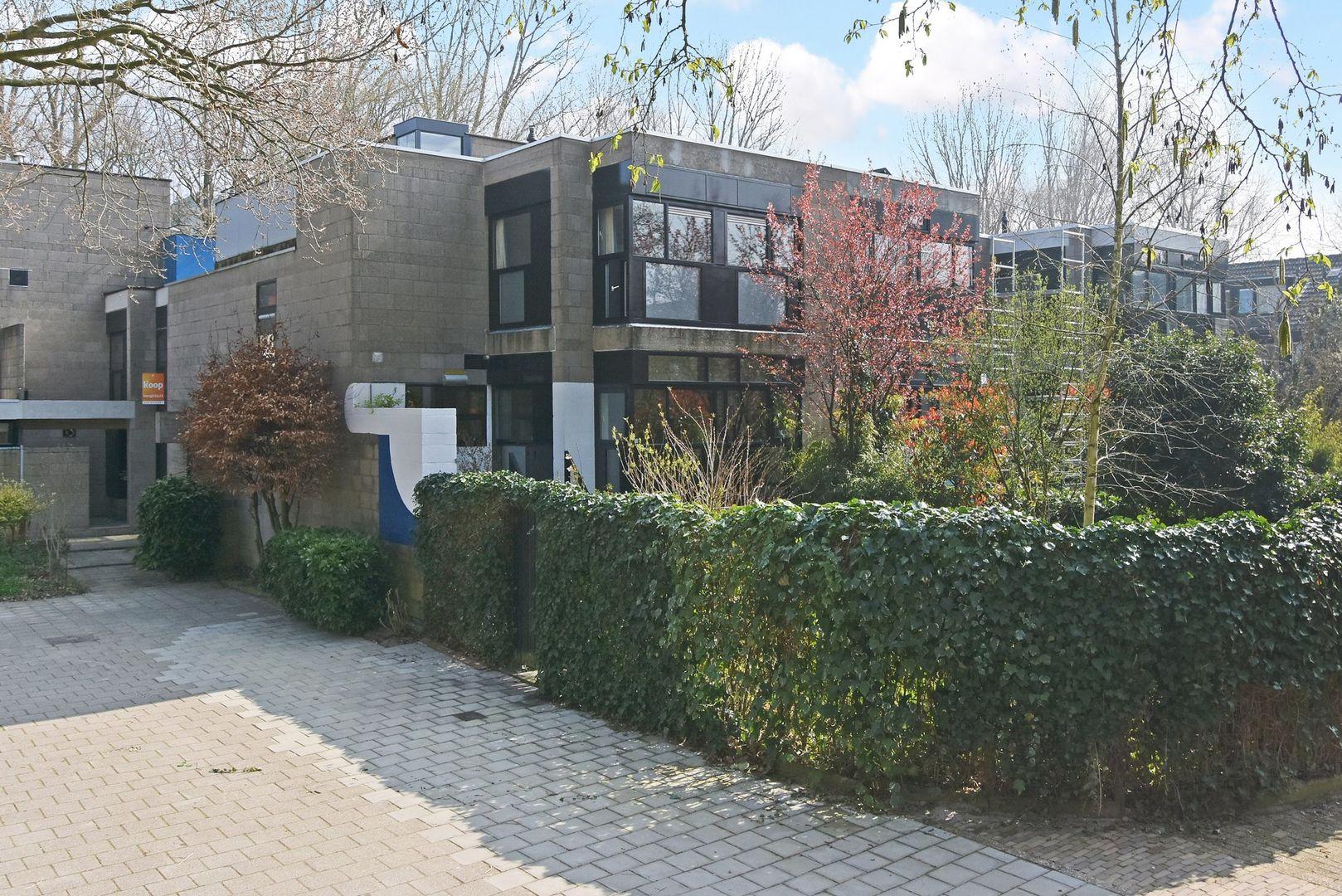 Gebbenlaan 34, Delft foto-3