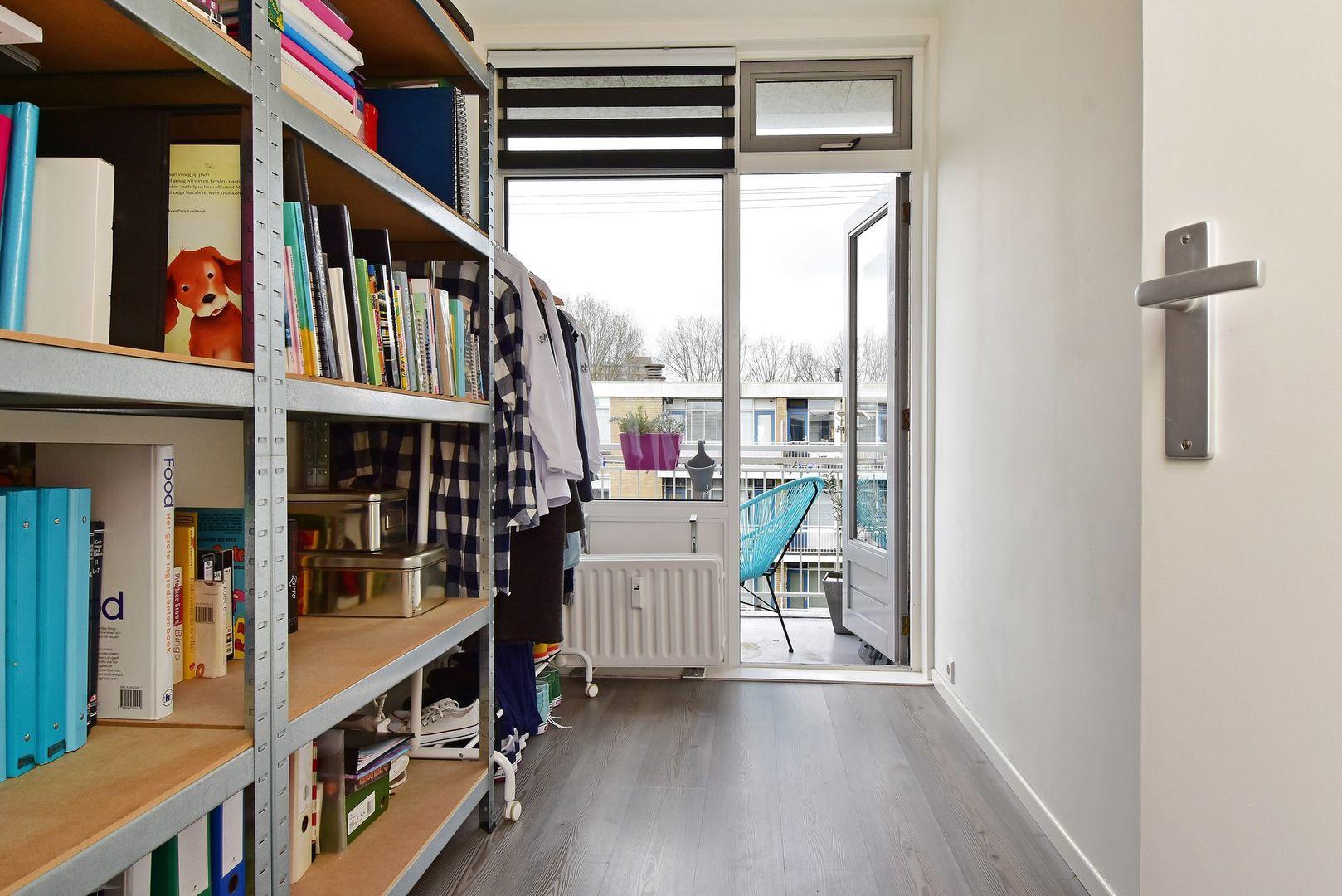 Van der Haertstraat 21, Delft foto-22