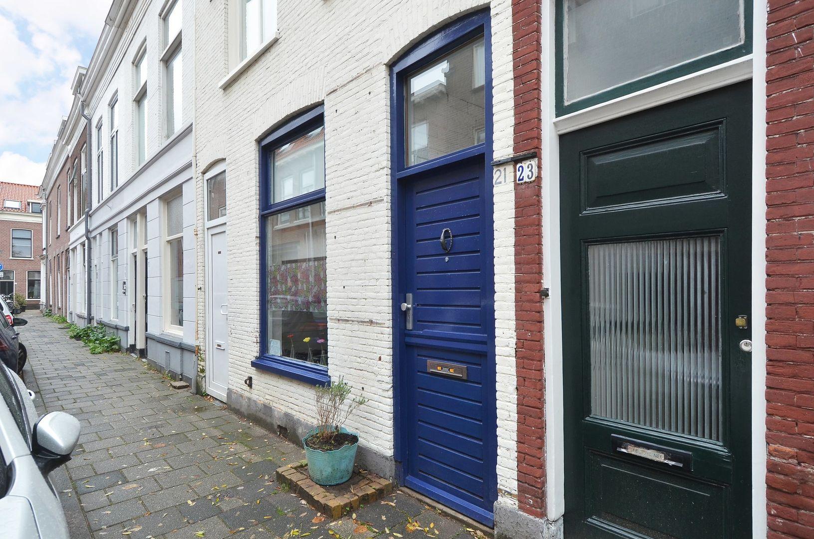 Pootstraat 21, Delft foto-1
