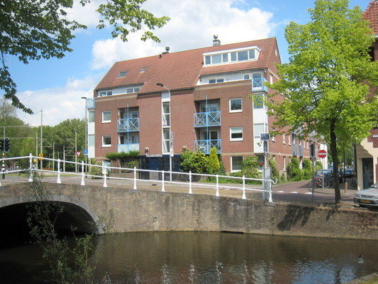 Noordeinde 88, Delft foto-0