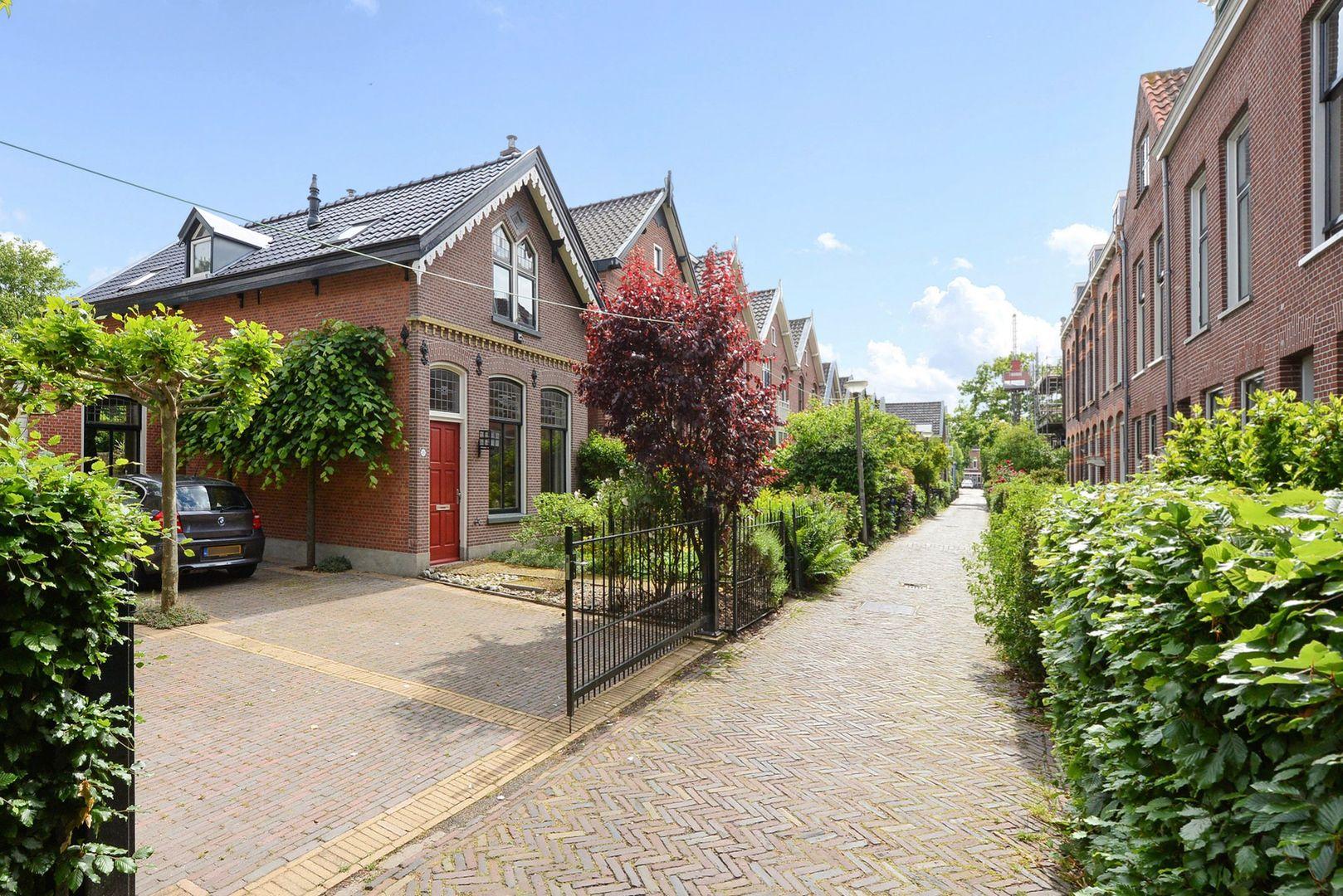 Laan van Overvest 11, Delft foto-4
