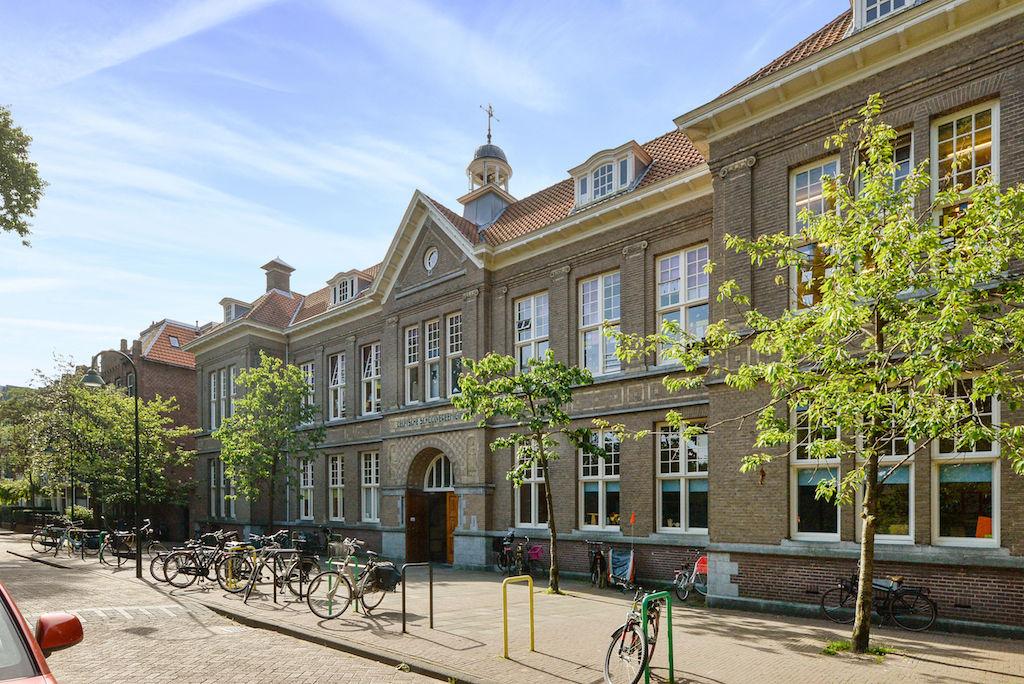 Koningsplein 85 c, Delft foto-1