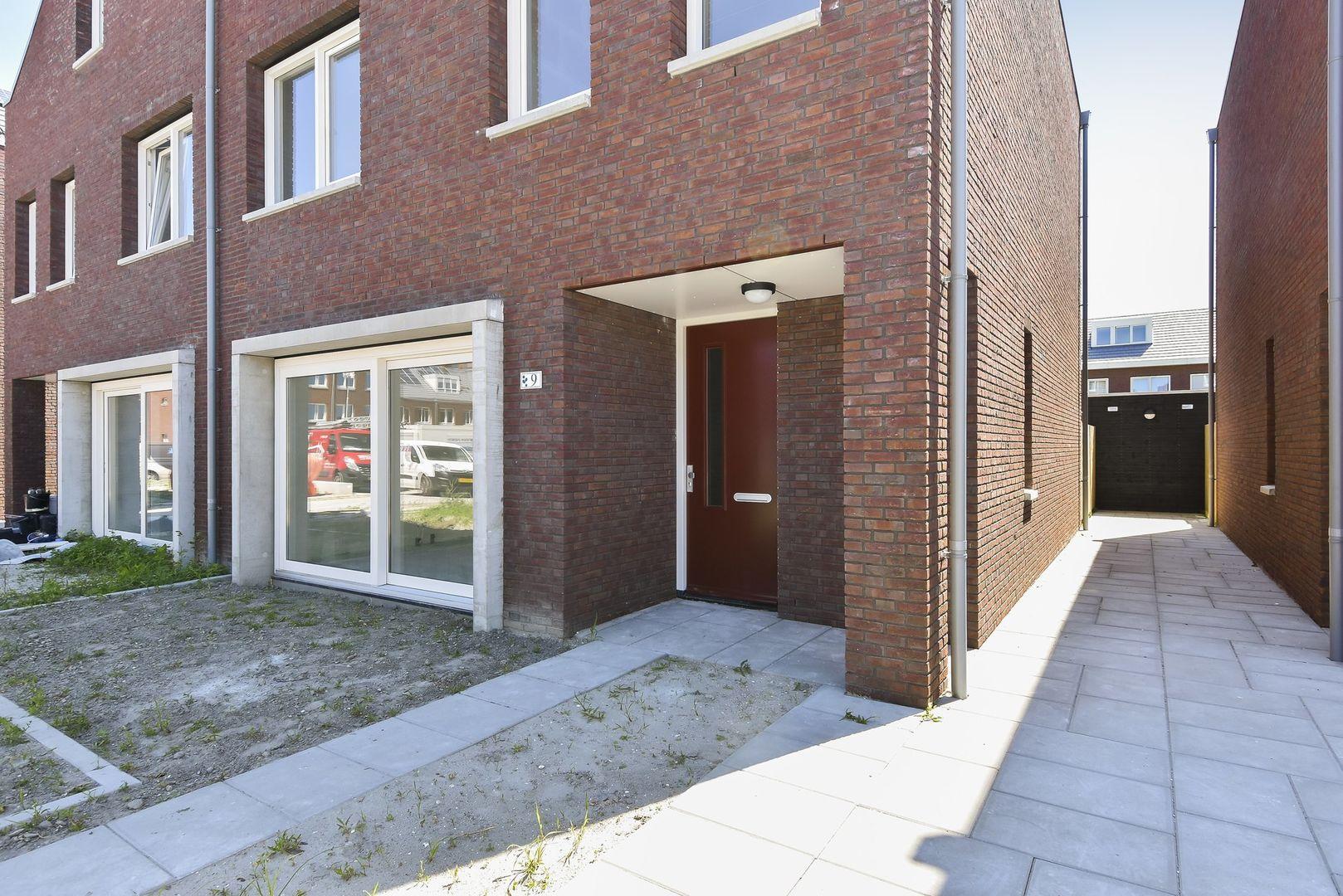Venlokas 9, Delft foto-2