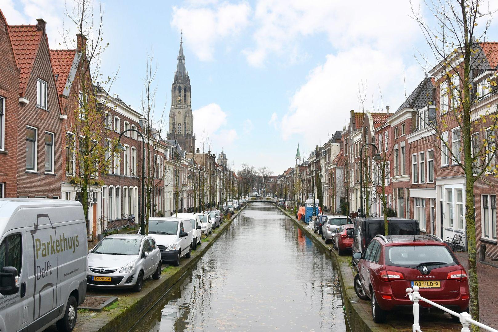 Oosterstraat 11, Delft foto-18