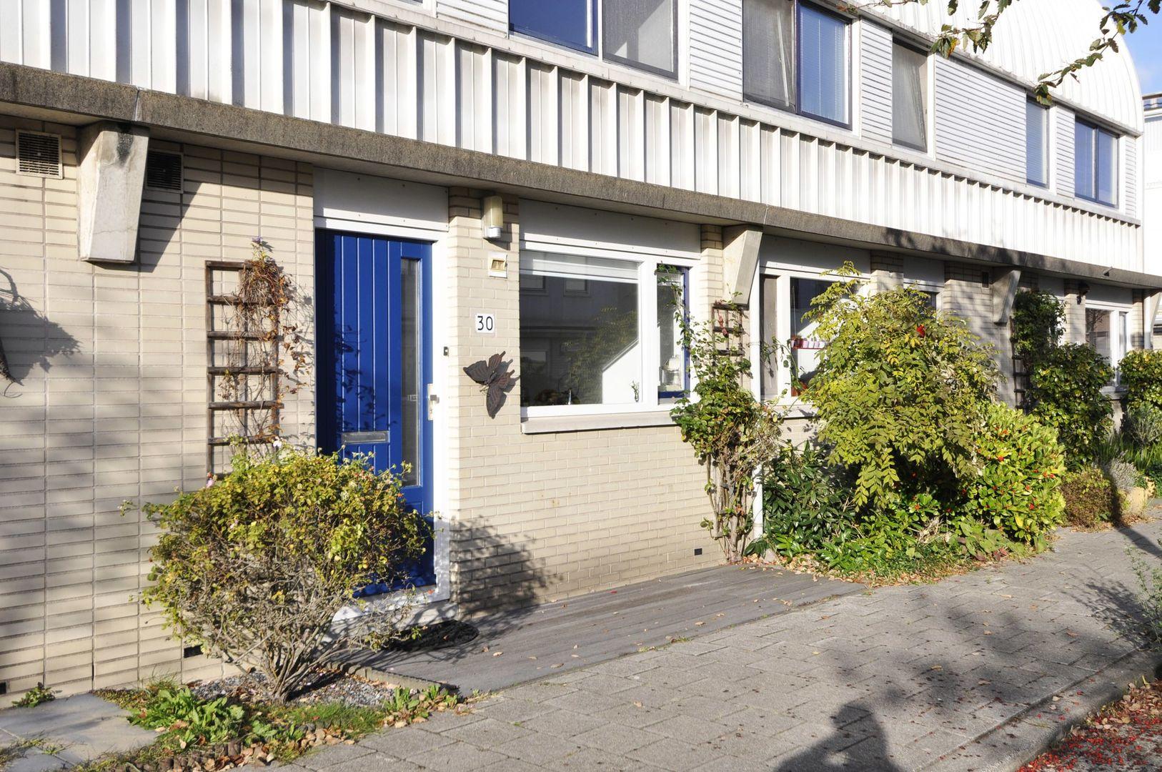 Guineelaan 30, Delft foto-1