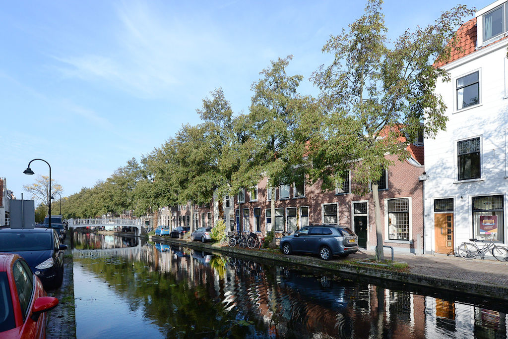 Oosteinde 160, Delft foto-6