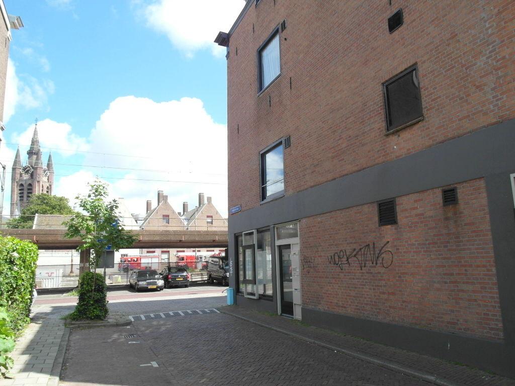 Singelstraat 1 A - I, Delft foto-11