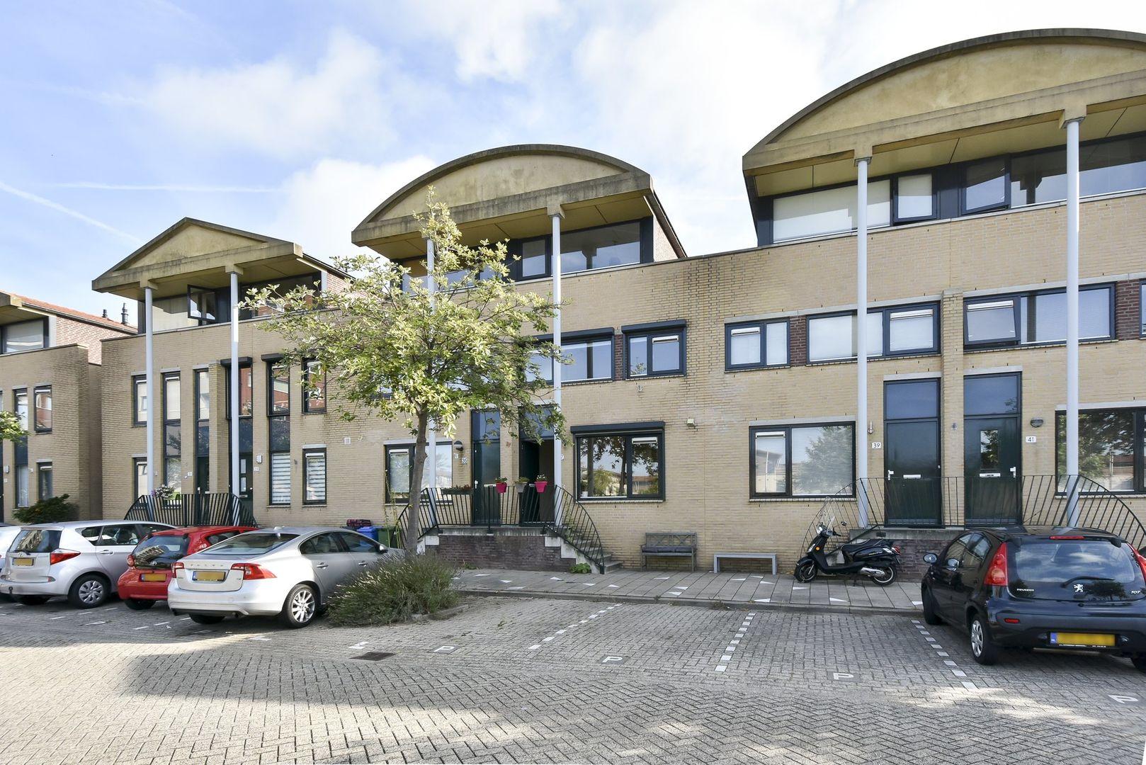 Hof van Zilverlicht 37, Delft foto-0