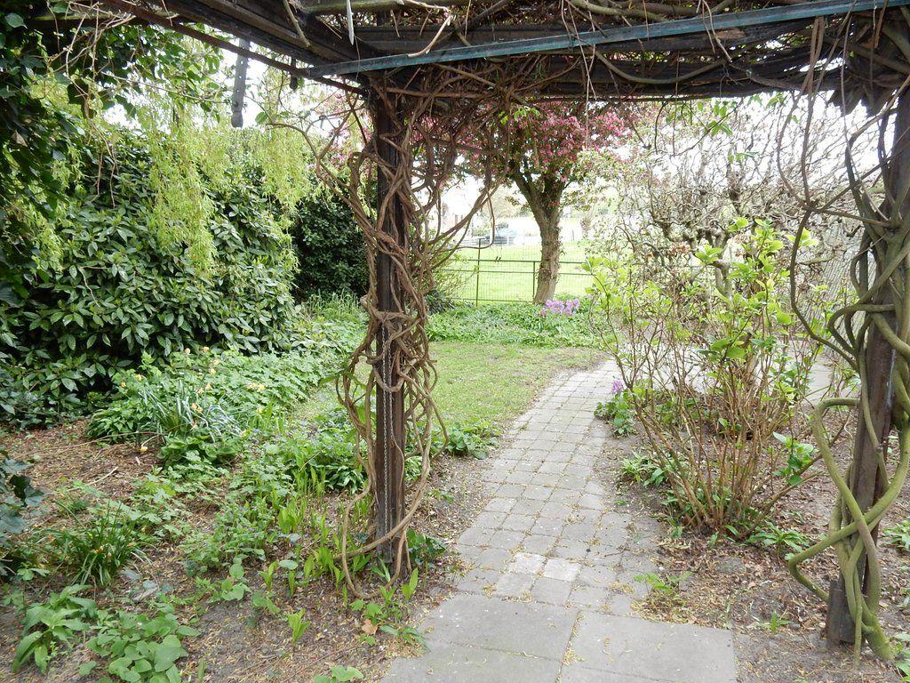 Pastoor Verburchweg 8, Rijswijk foto-27