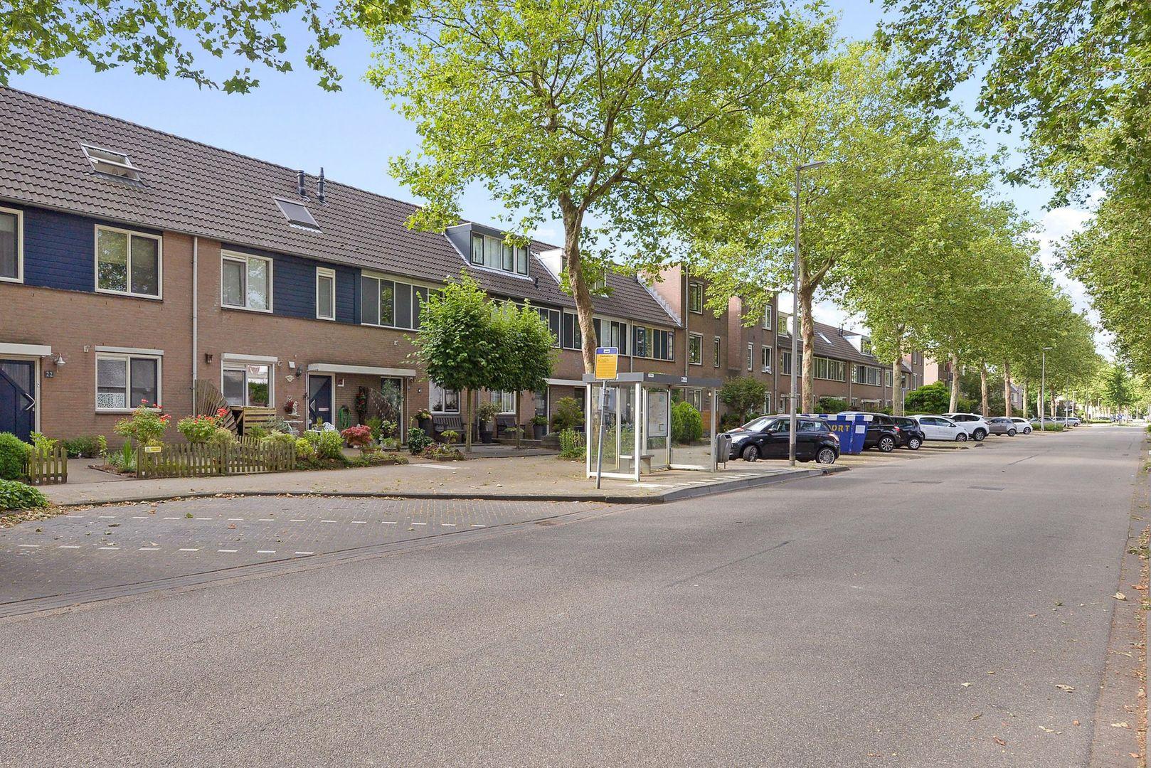 Groen-blauwlaan 22, Zoetermeer foto-1