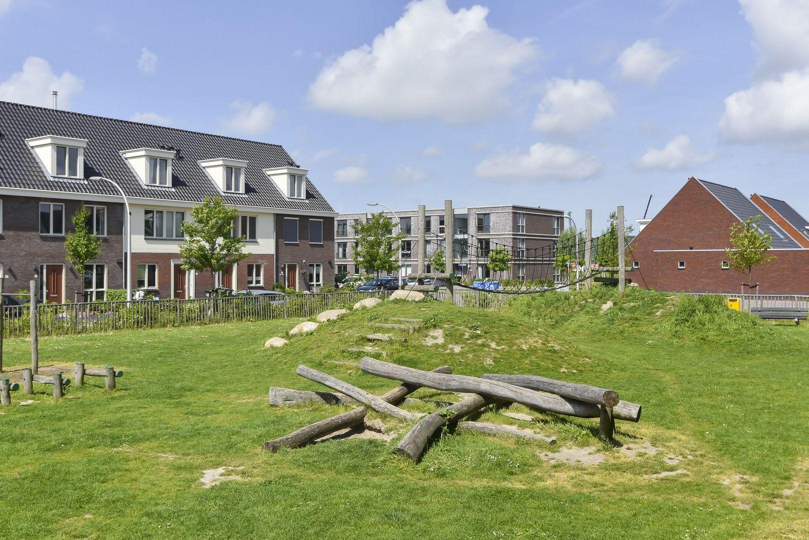 Egmondland 64, Den Hoorn foto-27