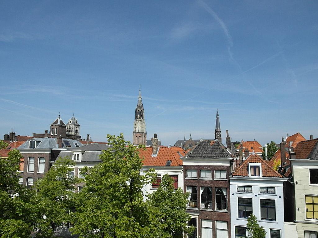 Oude Delft 101 III, Delft foto-9