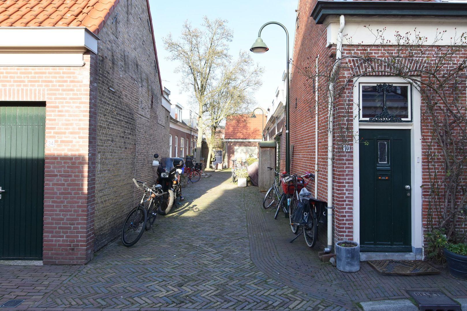 Houthaak 26, Delft foto-23