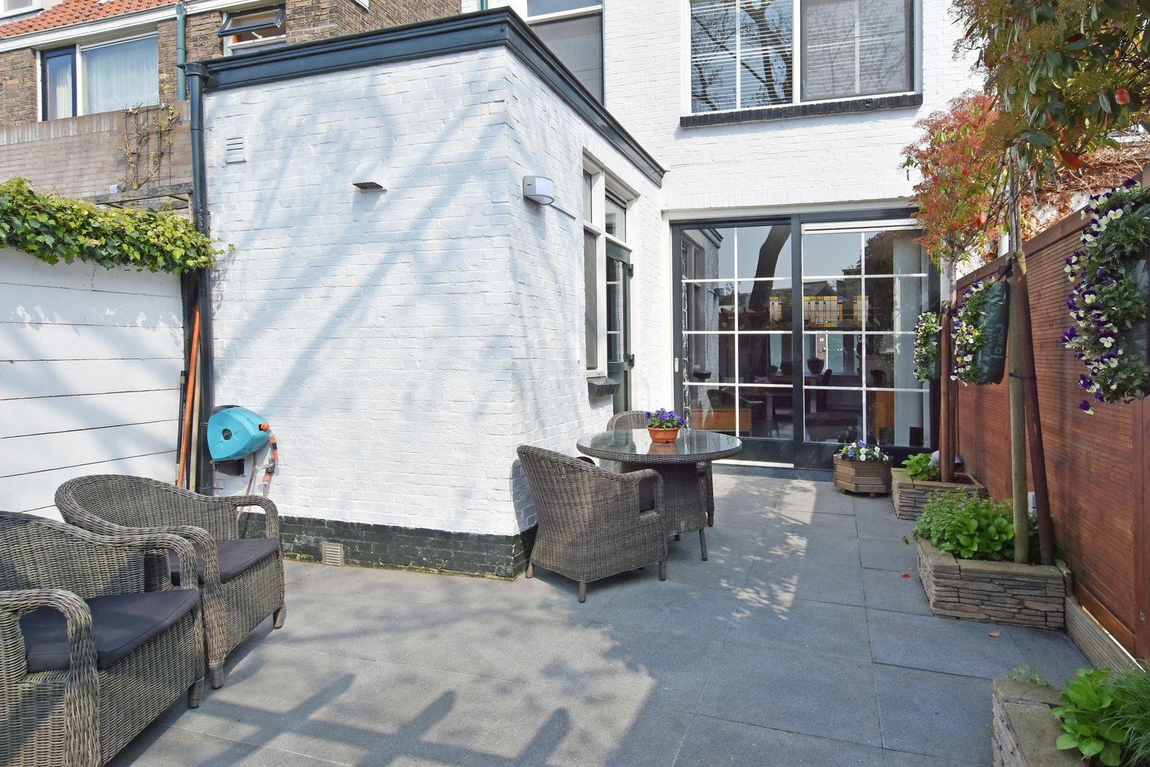 Van Hallstraat 5, Delft foto-19