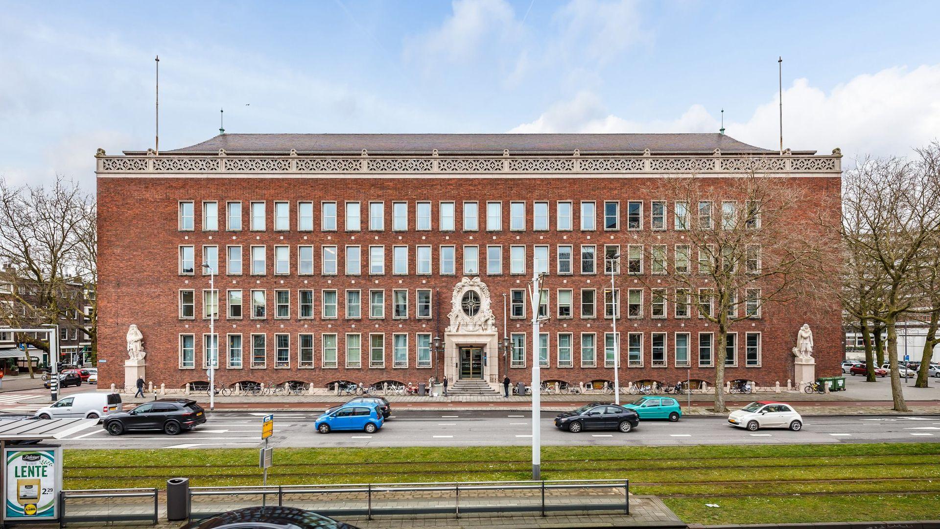 Schiekade 830, Kantoorruimte in Rotterdam - Van Splunter ...