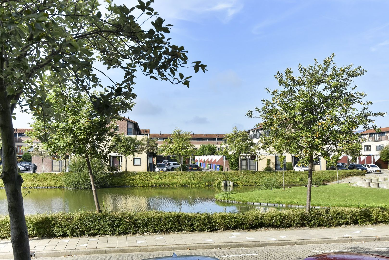 Hof van Zilverlicht 37, Delft foto-35
