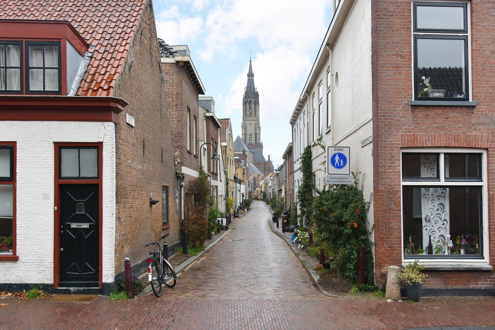 Oosterstraat 11, Delft foto-17