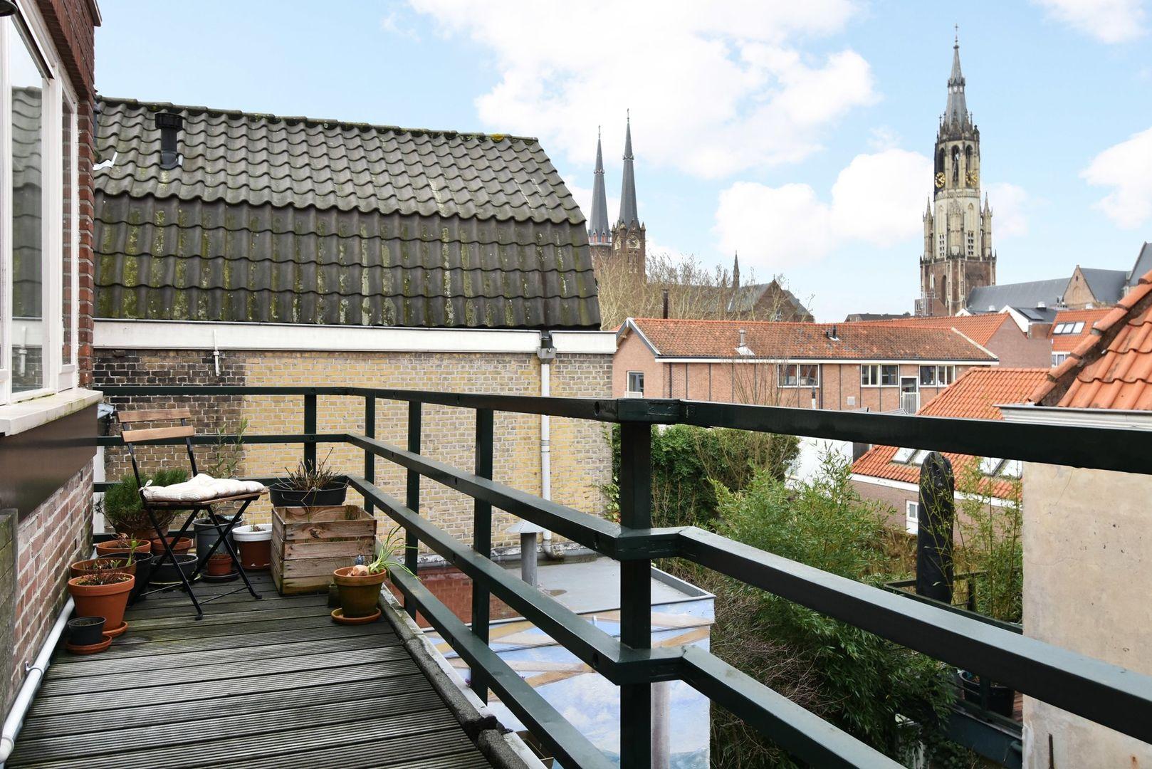 Molslaan 218 220, Delft foto-31