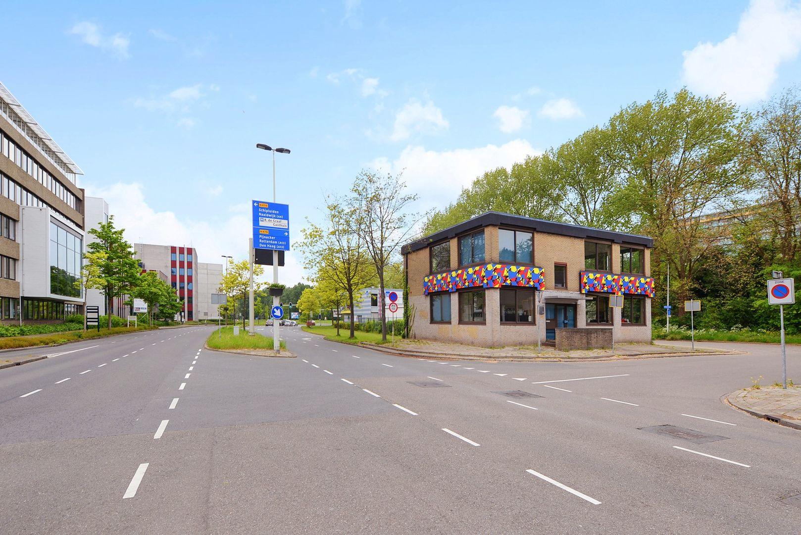 Motorenweg 12, Delft foto-2