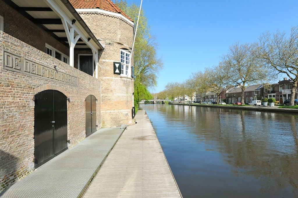 Raam 86, Delft foto-19