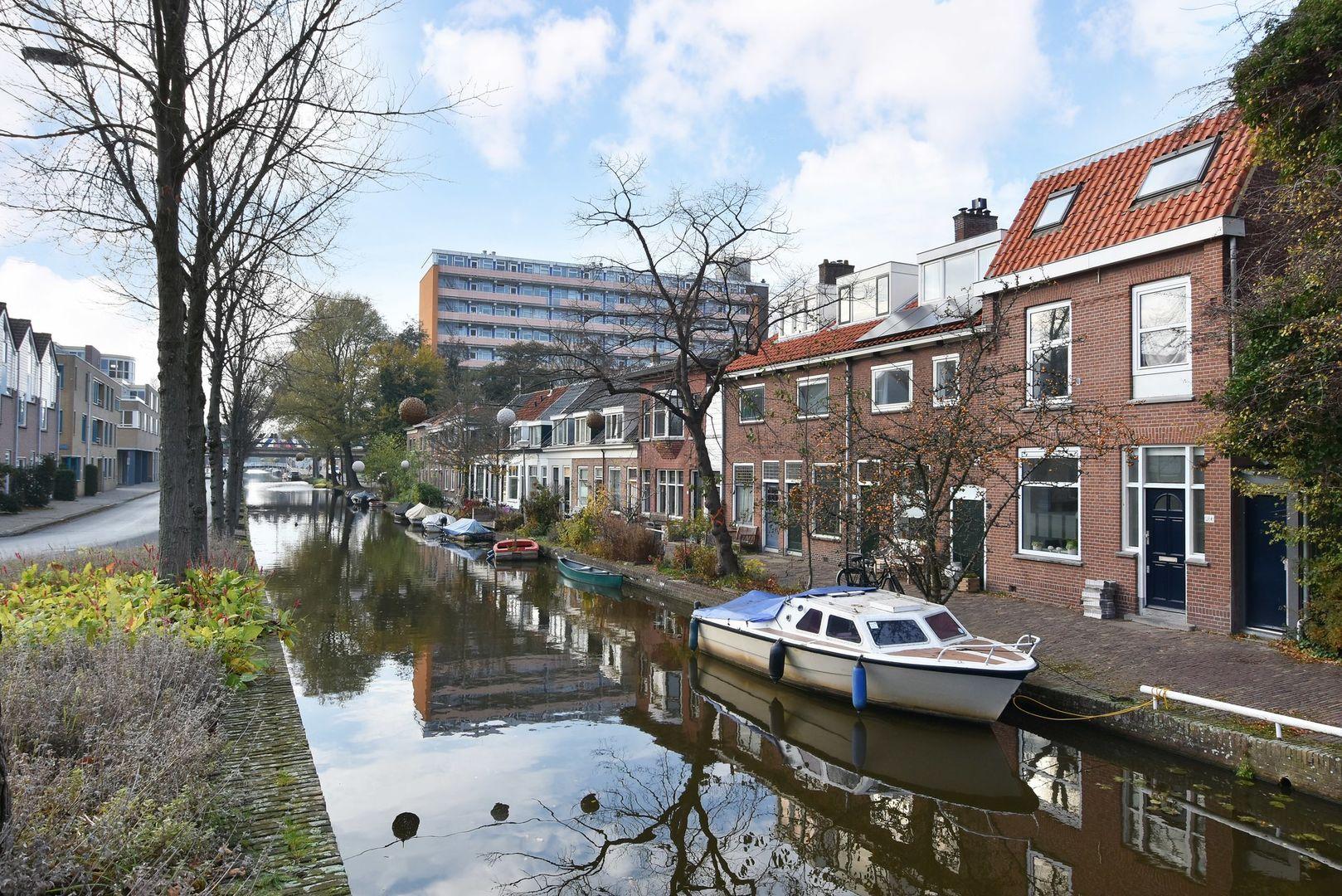 Buitenwatersloot 244, Delft foto-1
