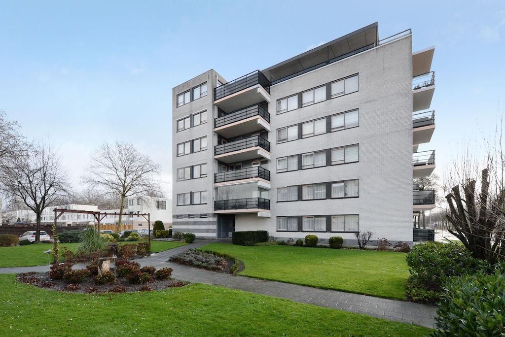 Mosgroen 297, Zoetermeer foto-1