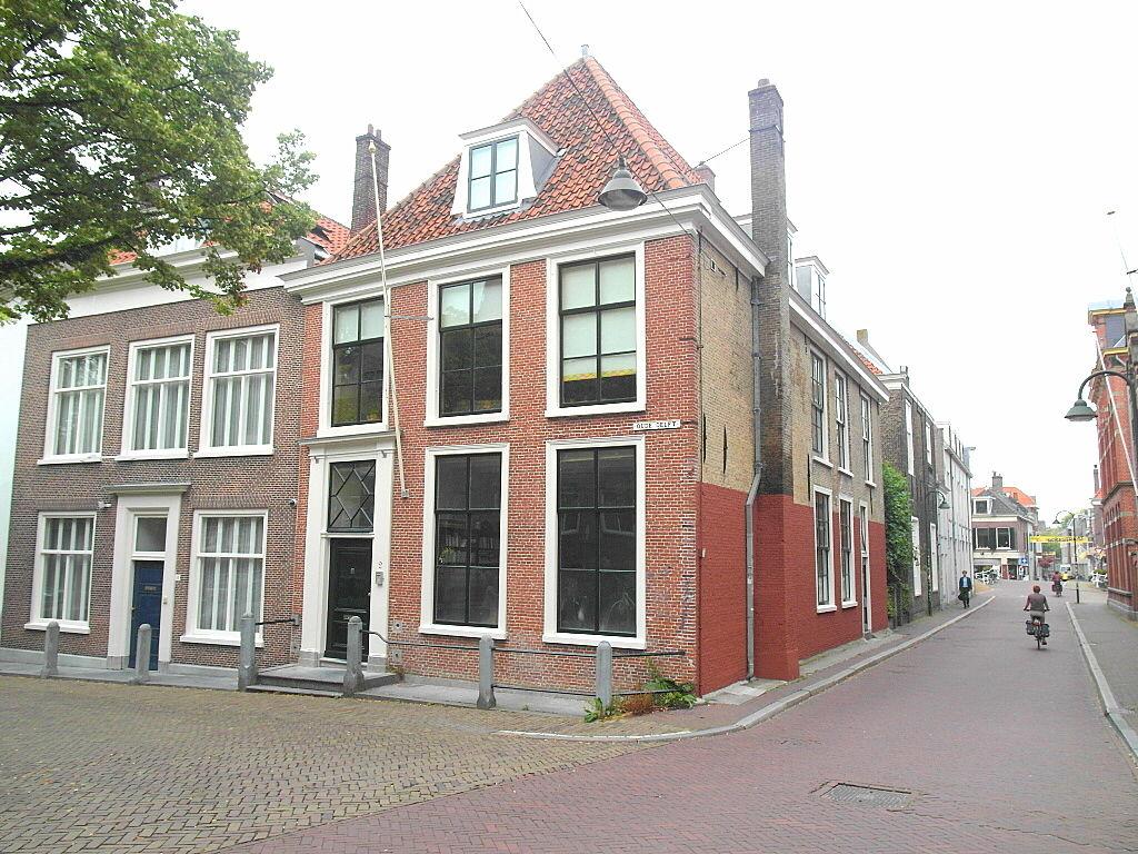 Oude Delft 2 I, Delft foto-0