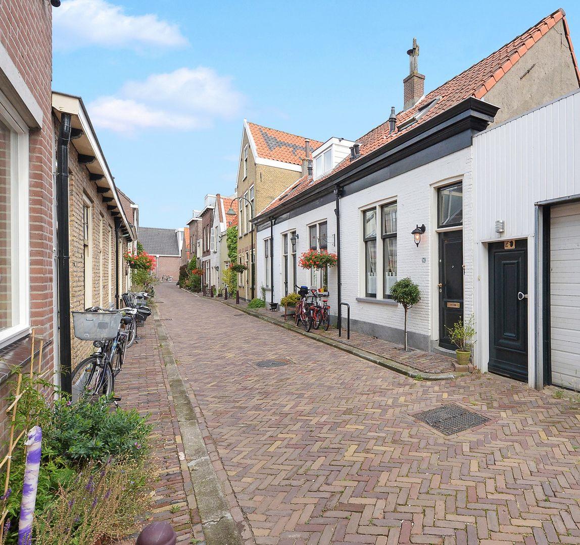Trompetstraat 71, Delft foto-23