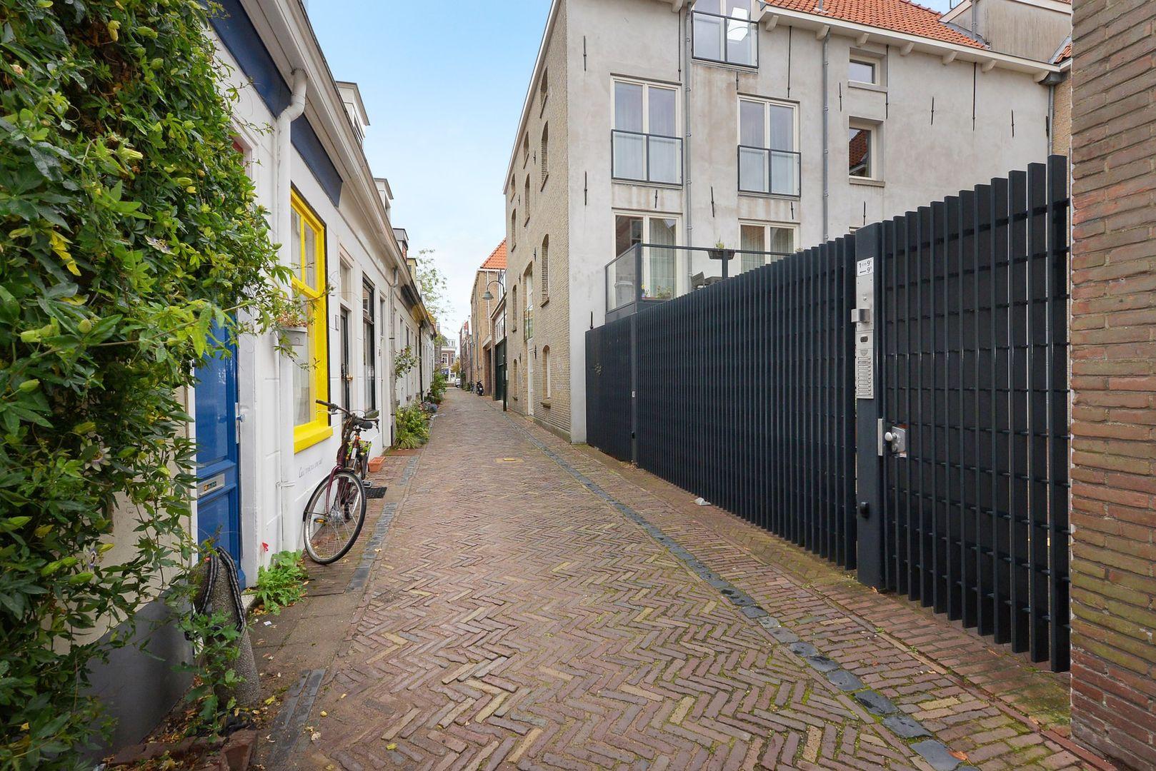 Visstraat 5 A, Delft foto-5