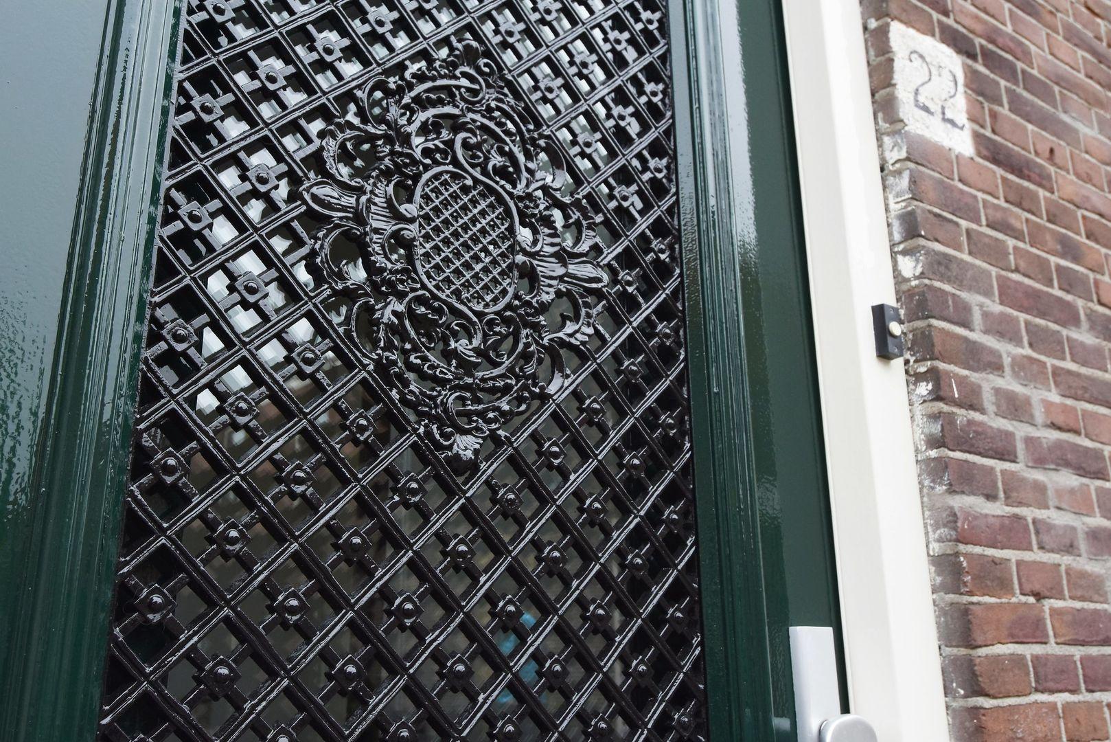 Graswinckelstraat 22, Delft foto-1