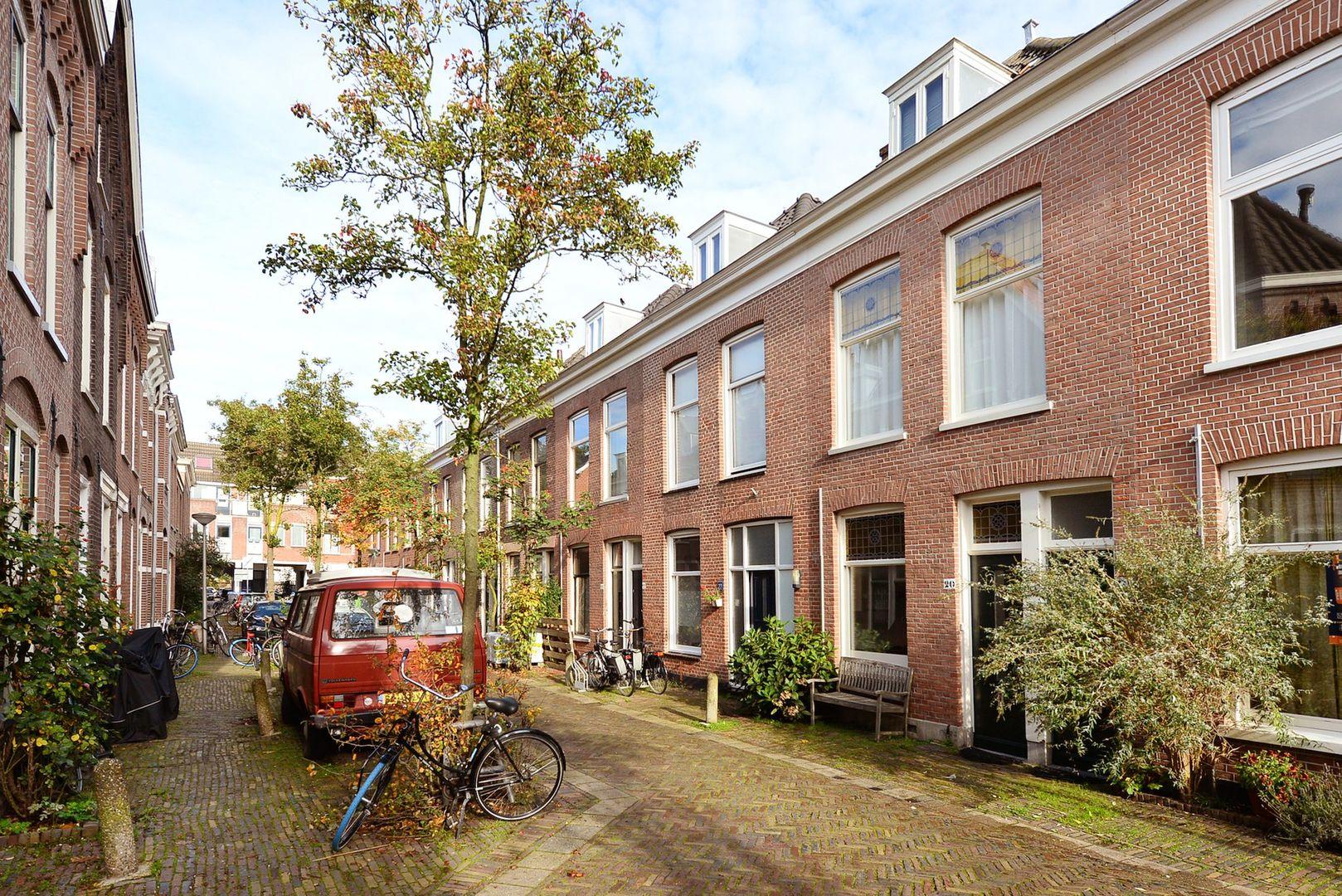 Warmoezierstraat 20, Delft foto-10