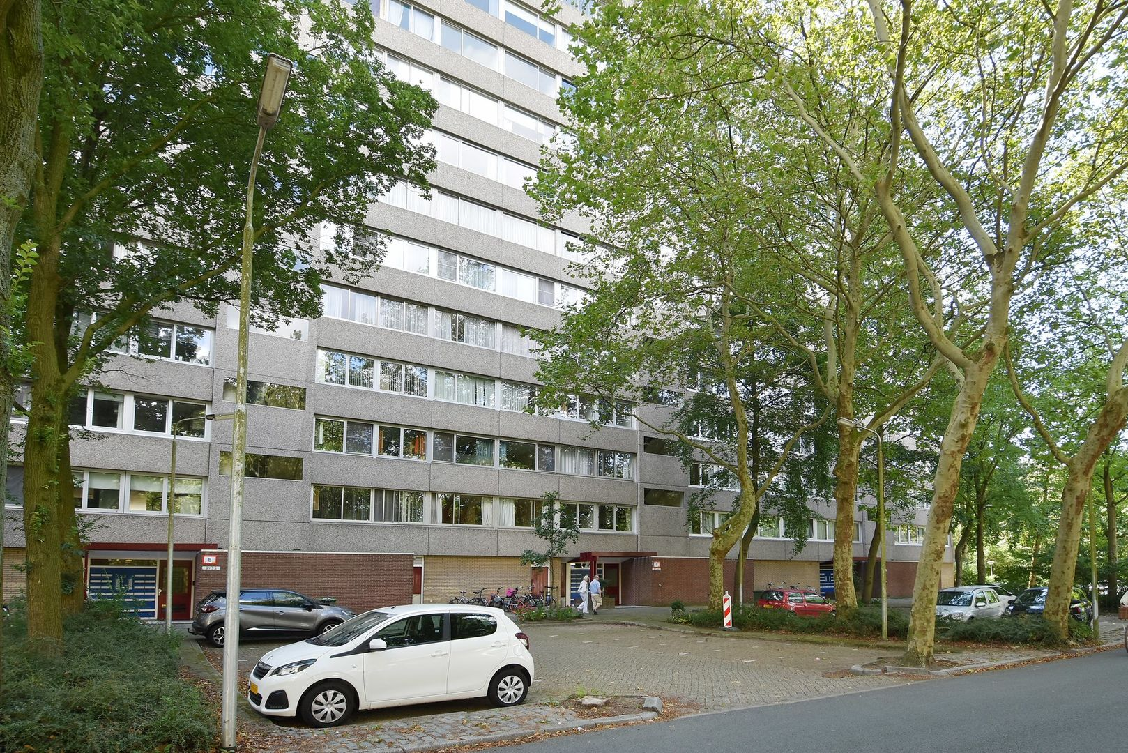 Jan Campertlaan 123, Delft foto-1