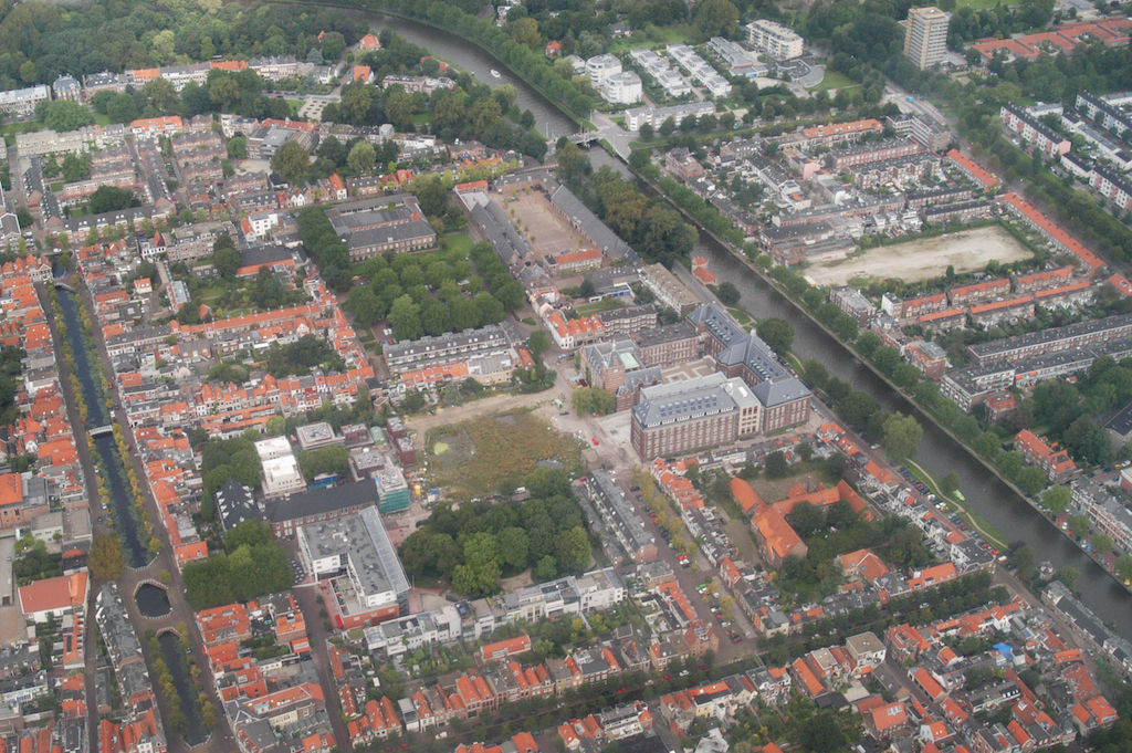 Raam 82, Delft foto-24