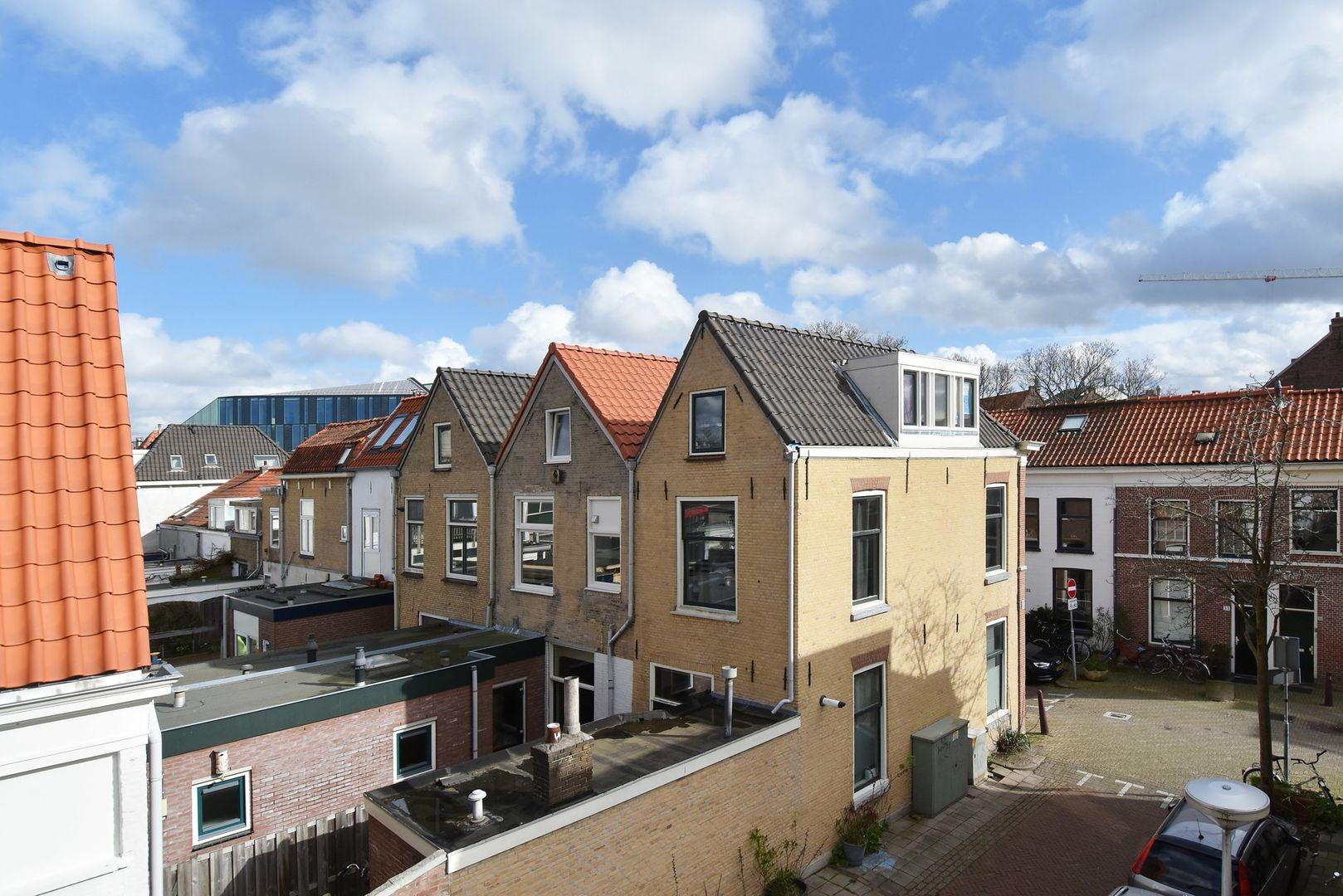 Hovenierstraat 3, Delft foto-34