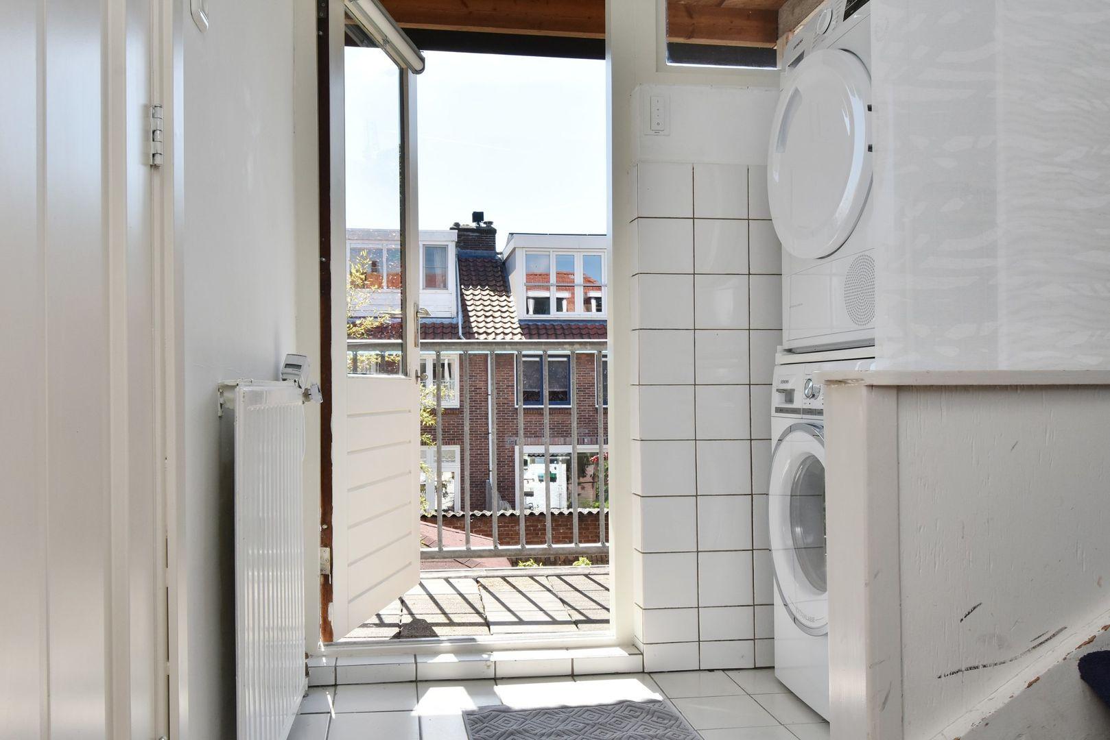 Buitenwatersloot 209, Delft foto-42