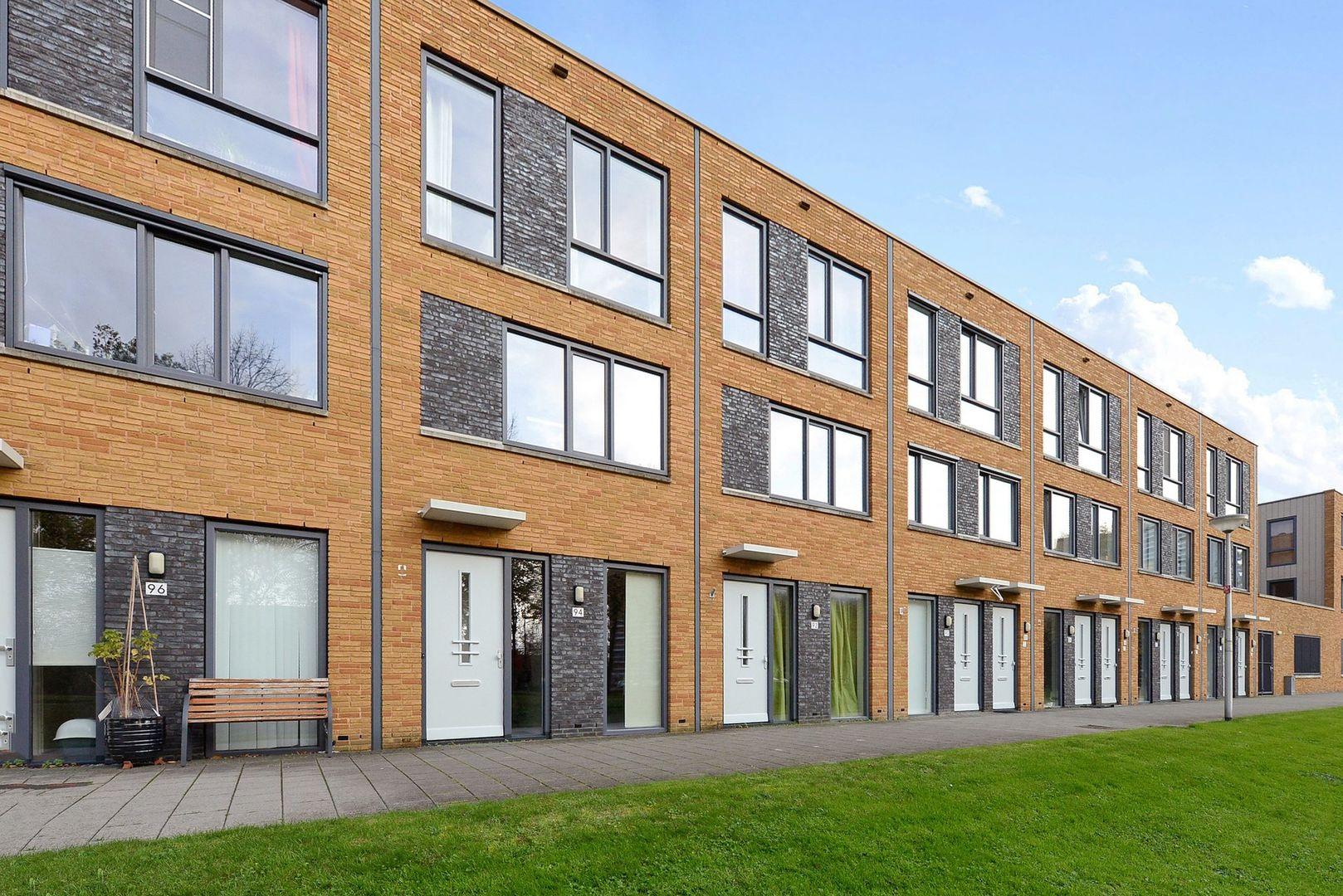 Glenn Millerstraat 94, Delft foto-6