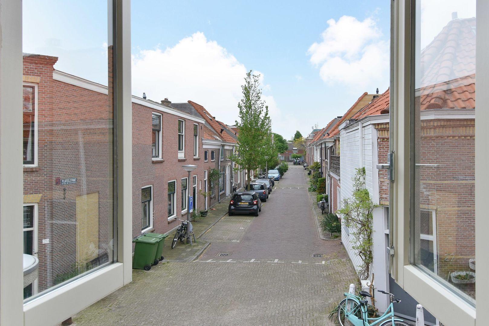Graswinckelstraat 22, Delft foto-21