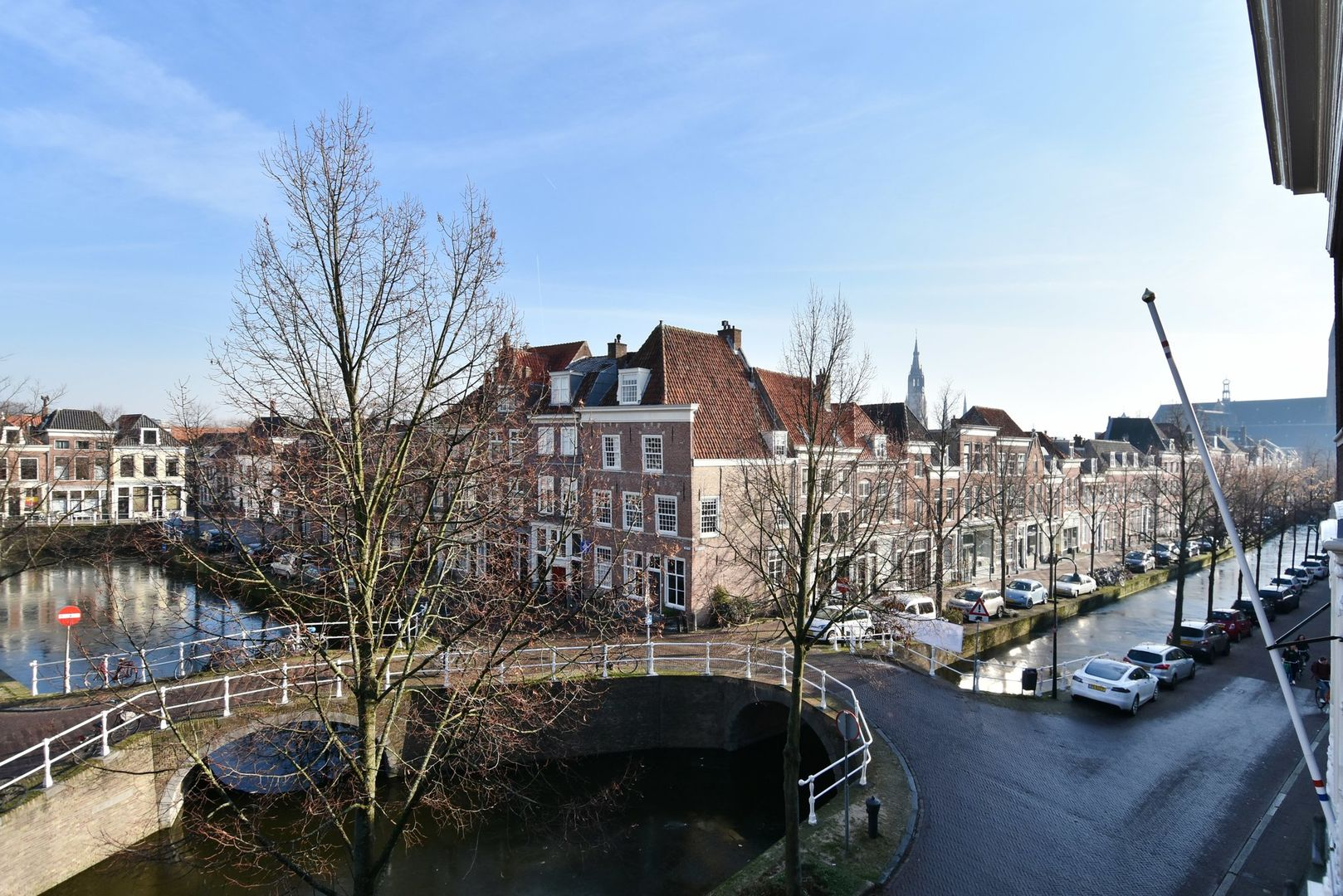 Noordeinde 7, Delft foto-14