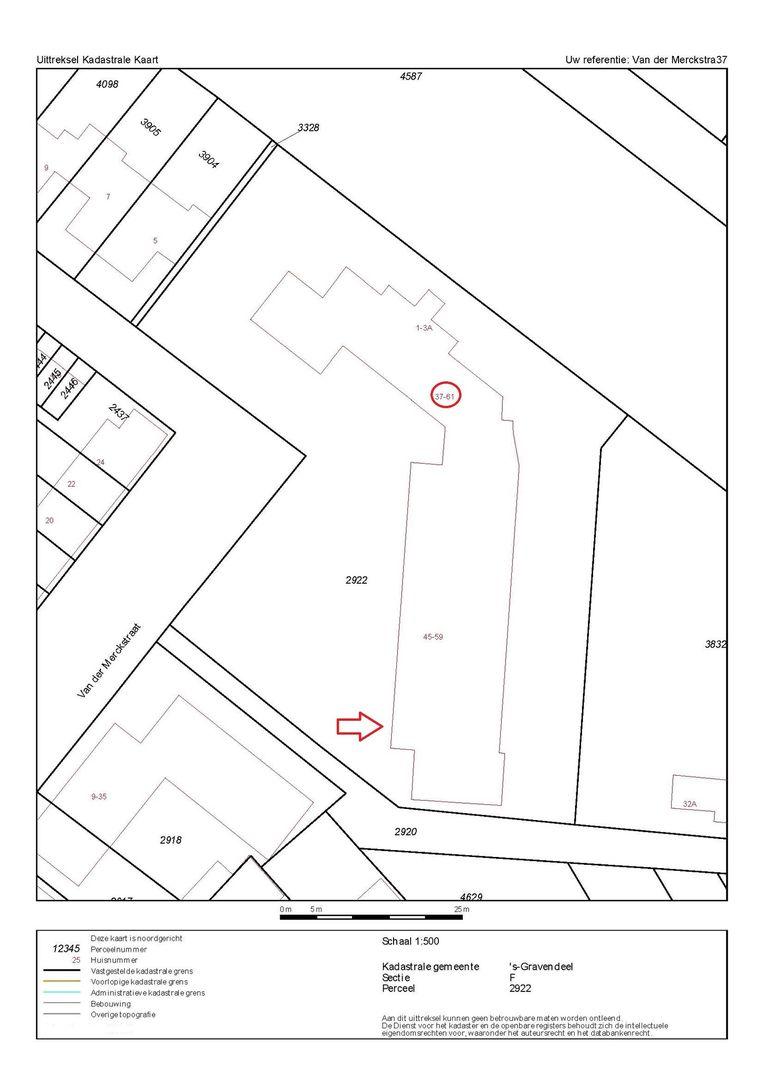 Van der Merckstraat 37 plattegrond-32