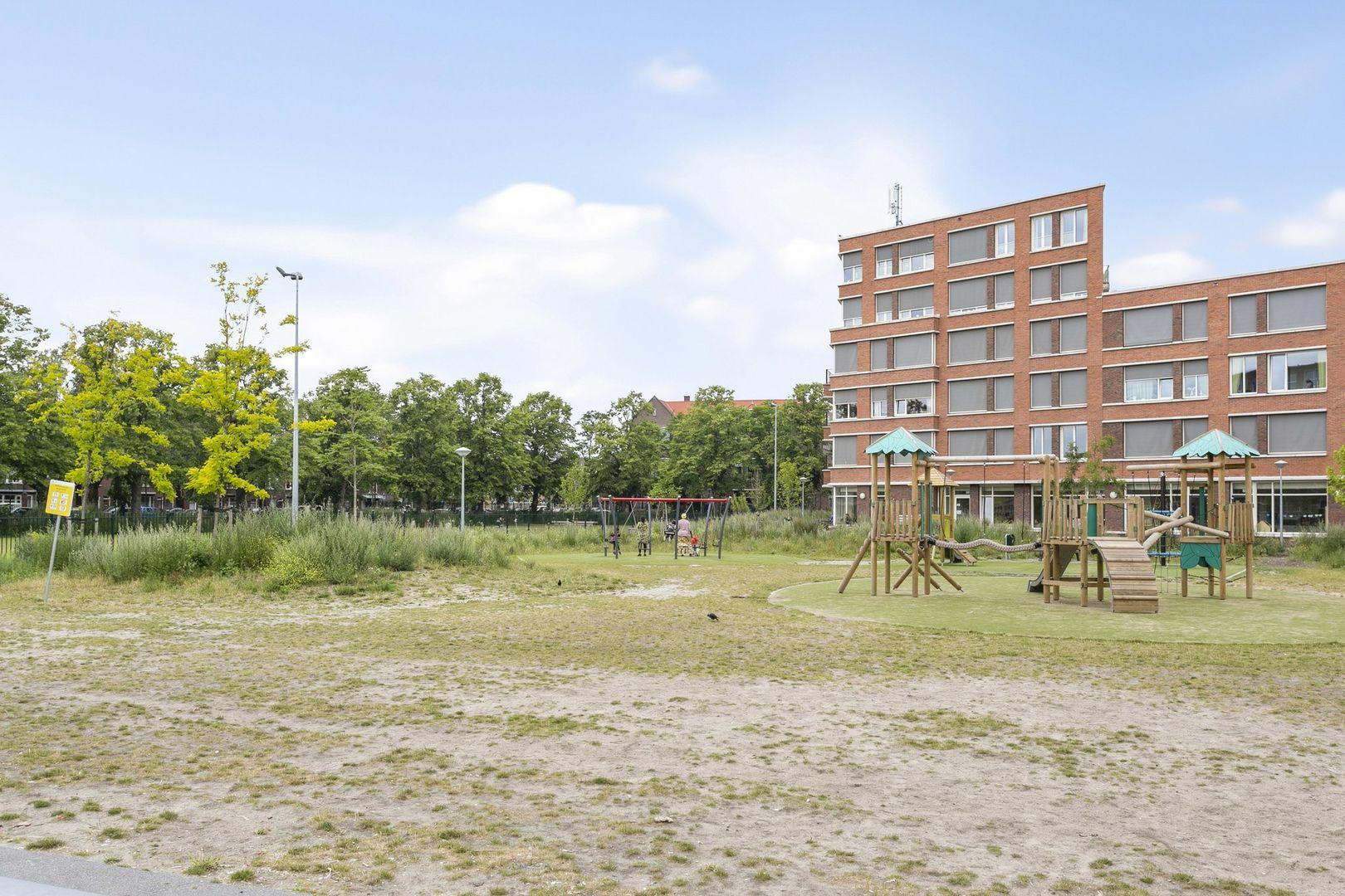 Morgenzonlaan 19, Den Haag foto-29