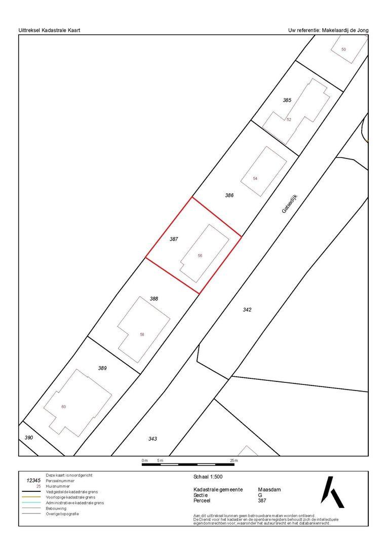 Gatsedijk 56 plattegrond-27