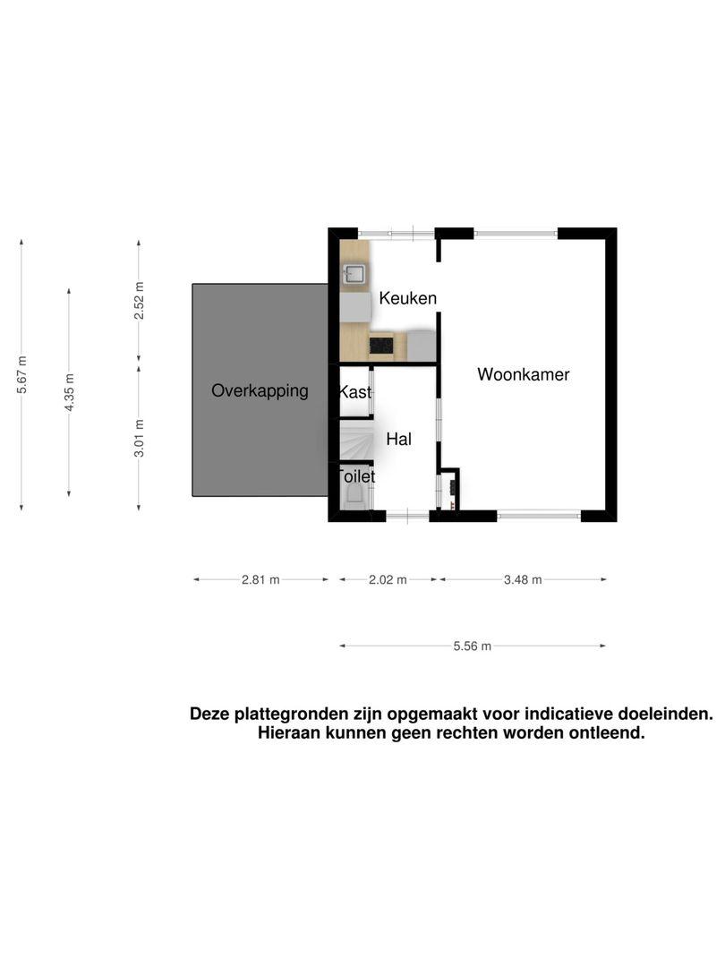 Prinses Beatrixstraat 17 plattegrond-21