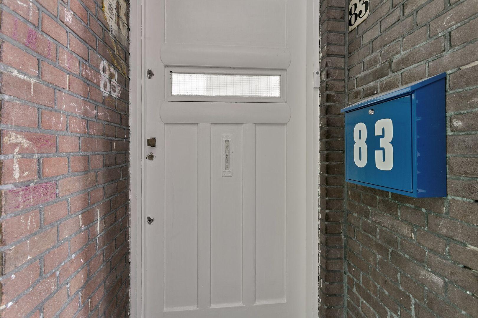 Drijfriemstraat 83, Den Haag foto-1