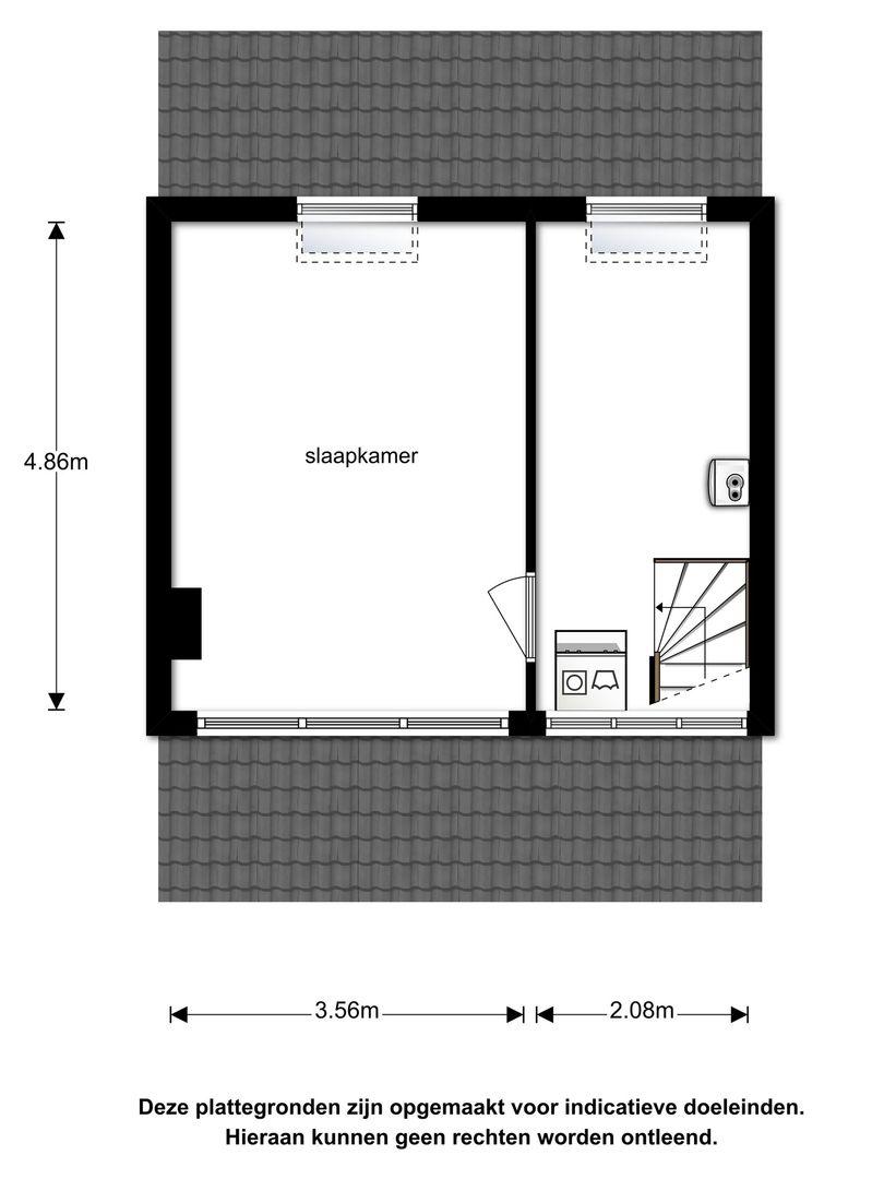 Trompstraat 6 plattegrond-23