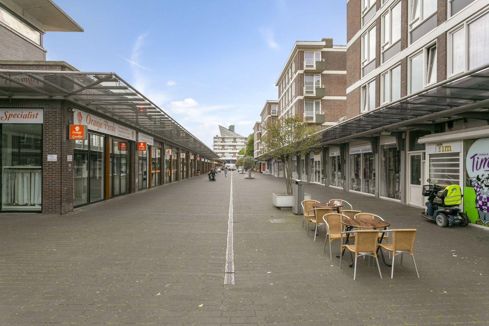 Kloosterveenstraat 9, Den Haag foto-18