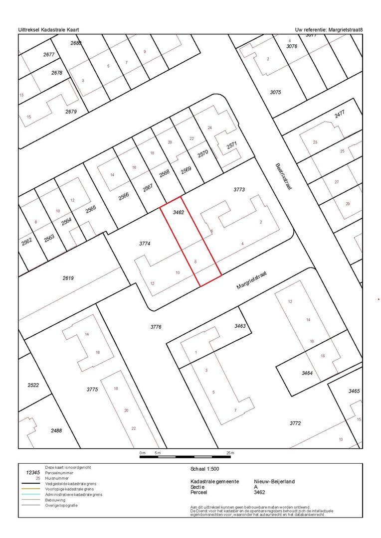 Margrietstraat 8 plattegrond-22