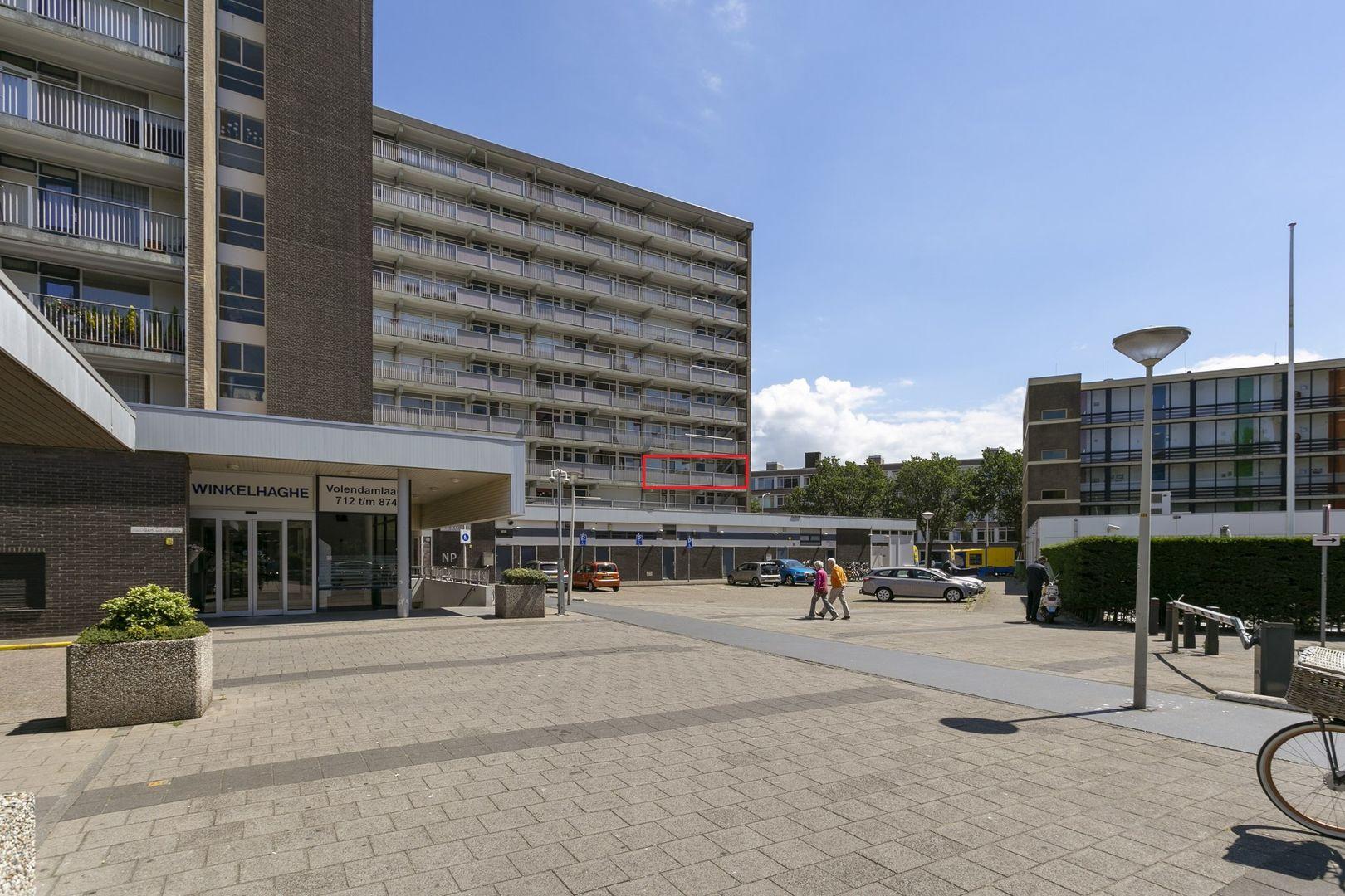 Volendamlaan 732, Den Haag foto-20