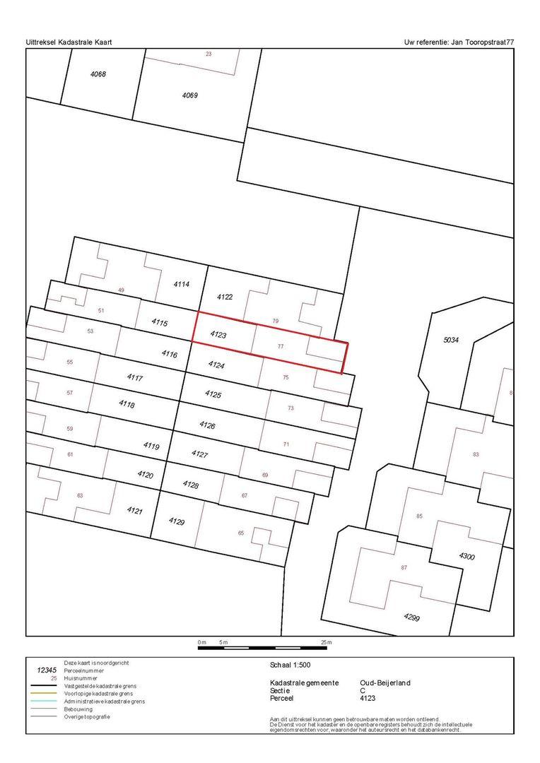Jan Tooropstraat 77 plattegrond-33