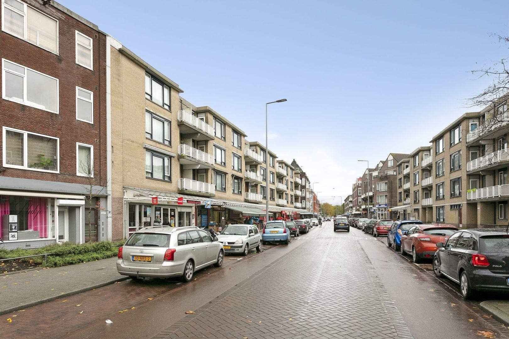 Spiegelnisserkade 184, Rotterdam foto-33